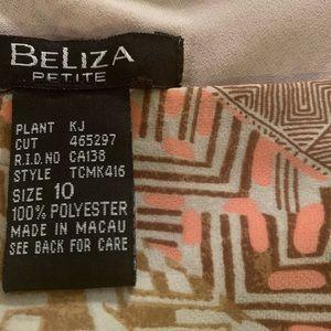 Beliza Top